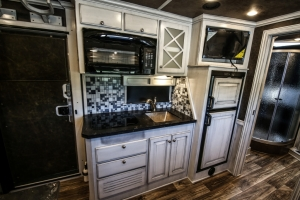 horse-trailer-with-white-black-glaze-cabinets-13